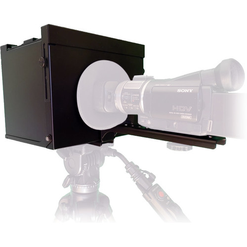 PRomptBox Compact Folding Mobile Telemprompter