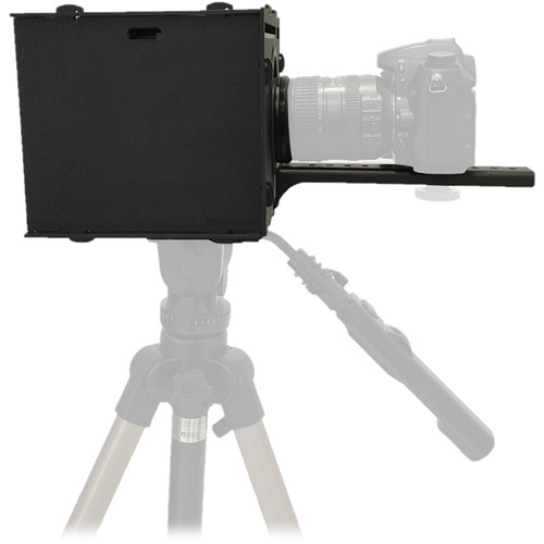 PRomptBox Compact Mobile Teleprompter