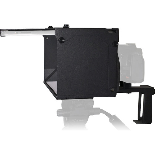 PRomptBox Mobile Teleprompter