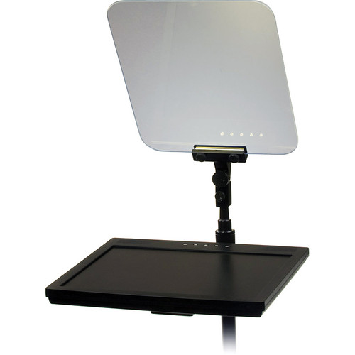 "Prompter People StagePro 19"" Presidential Teleprompter Single"