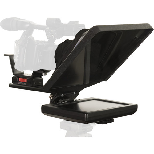 "Prompter People Flex 11"" High Bright Teleprompter"