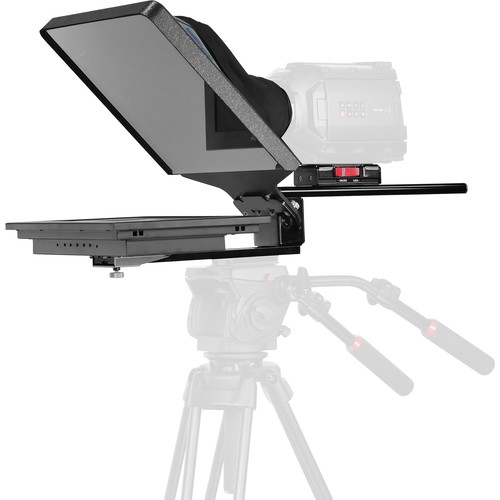 "Prompter People FLEX-12HB 12"" PROLINE High Bright Glass Teleprompter"
