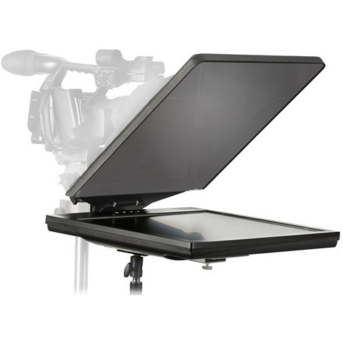 "Prompter People Flex FreeStand 19"" High Bright Teleprompter"