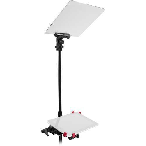 Prompter People Flex iPad Presidential Style Prompter for All iPads