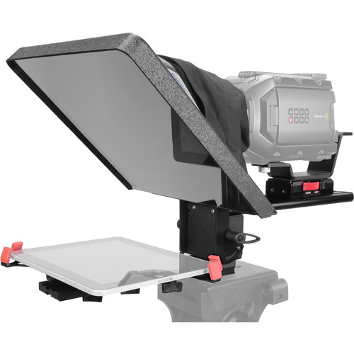 """Prompter People Flex Plus 12"""" Teleprompter for iPad/Tablet"""