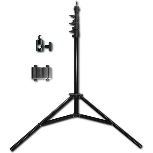 Prompter People FreeStand Adapter and 6' Stand
