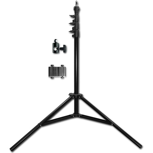 Prompter People FreeStand Adapter and 8' Stand