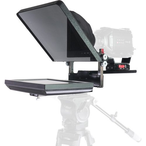 "Prompter People ProLine Series 12"" Rectangular Glass Teleprompter"