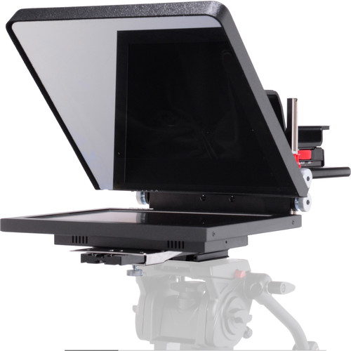 "Prompter People Proline 12 Teleprompter/12"" Reverse Hi Bright Monitor with Software"