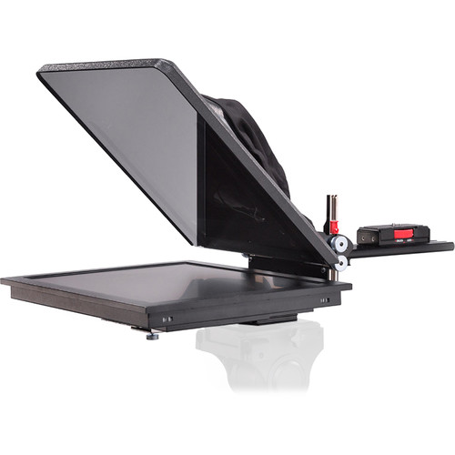 "Prompter People PRO-19HB ProLine 19"" High Bright Teleprompter Package"