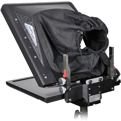 """Prompter People Proline FreeStand 19"""" High Bright Teleprompter"""