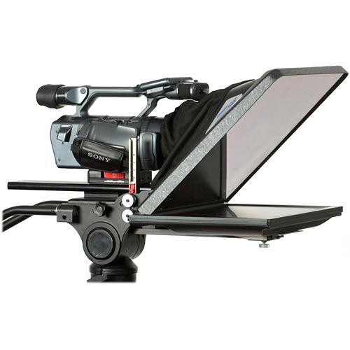 Prompter People PROLINE S15 Teleprompter with Studio Glass