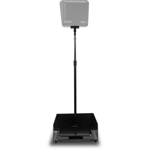 "Prompter People StagePro 15"" Presidential Teleprompter Single"
