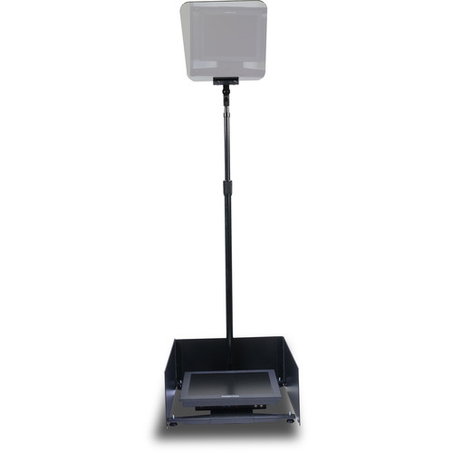 """Prompter People StagePro 15"""" High-Bright Presidential Teleprompter Single"""