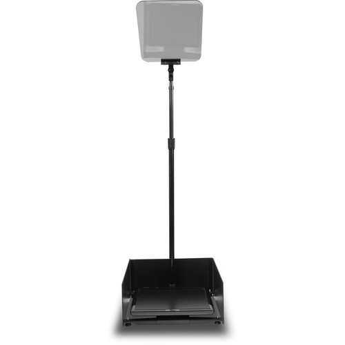"Prompter People StagePro 17"" Presidential Teleprompter Single"