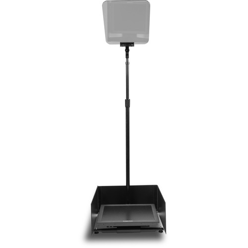 "Prompter People StagePro 17"" High-Bright Presidential Teleprompter Single"