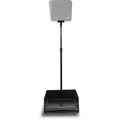 """Prompter People StagePro 19"""" High-Bright Presidential Teleprompter Single"""