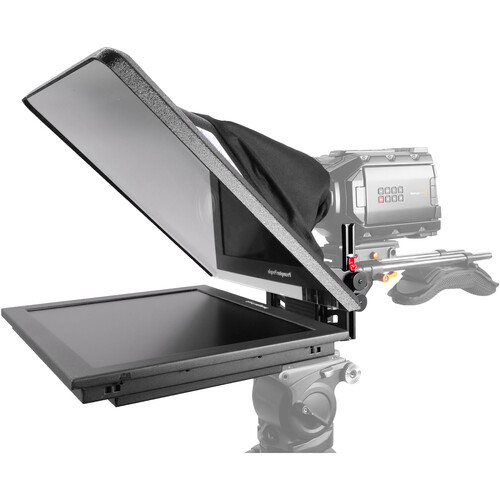 """Prompter People ProLine Plus Teleprompter with 17"""" High-Bright Monitor & Standard Glass"""