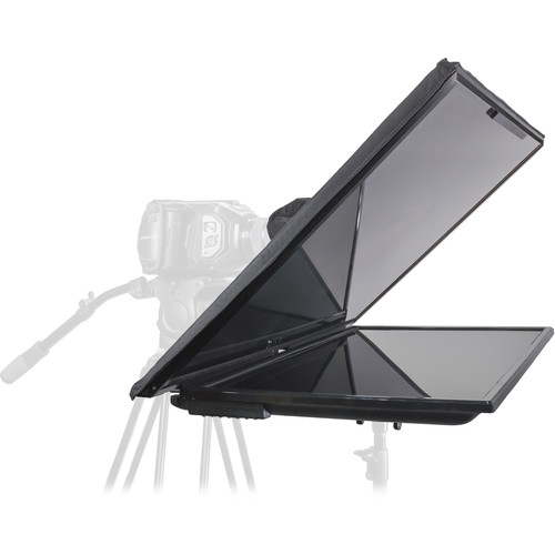"Prompter People QGear QPro FreeStand Series 32"" Teleprompter Bundle"