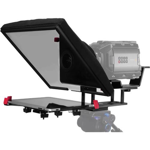 Prompter People UltraLight 12 iPad Pro Teleprompter