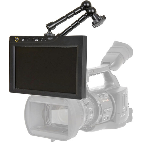 """Prompter People Ultralight Over-Camera 11"""" Teleprompter"""