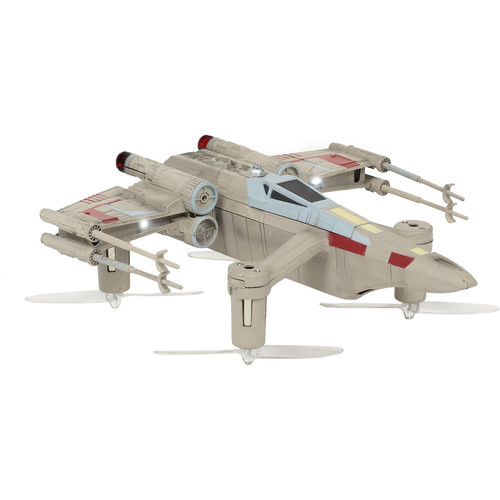 PROPEL Star Wars T-65 X-Wing Star Fighter Quadcopter
