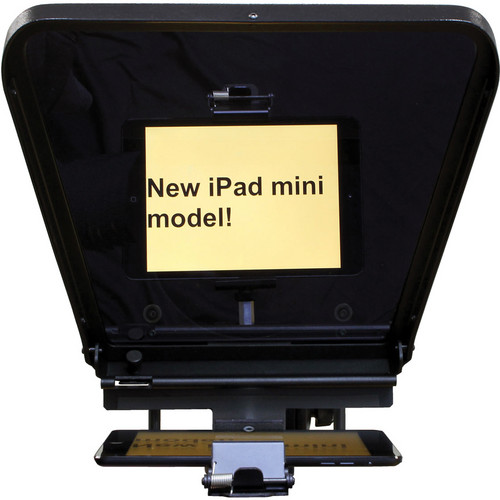 ProPrompter HDi Pro2 for iPad Mini