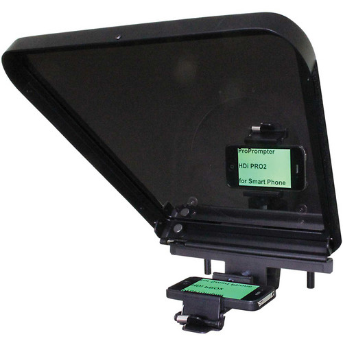 ProPrompter HDi Pro2 for iPhone, iPod Touch & Smartphone