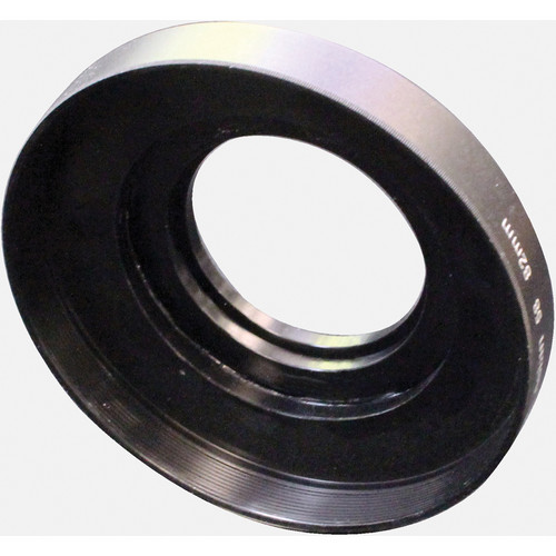 ProPrompter 46mm Lens Adapter Ring (85mm OD)