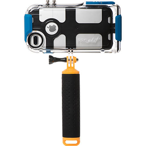 ProShot Touch Floating Hand Grip Bundle for iPhone 6/7/8 Plus