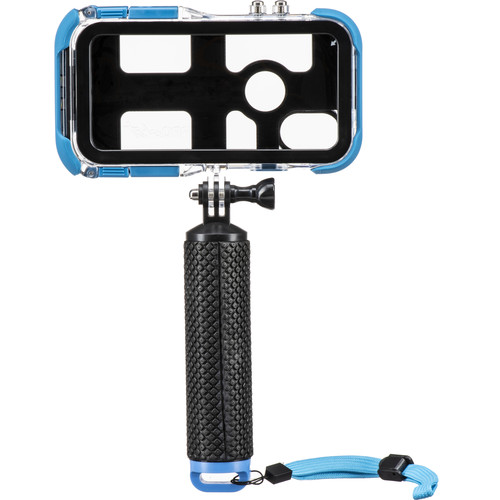 ProShot Touch Floating Hand Grip Bundle for iPhone X and Xs