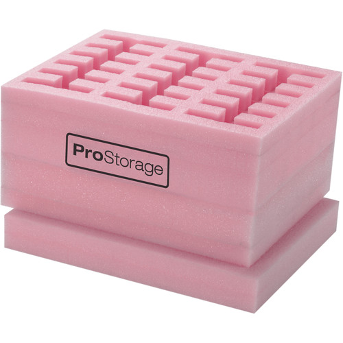 ProStorage LTO 18 Hard Drive Storage Case for LTO Tape Drives