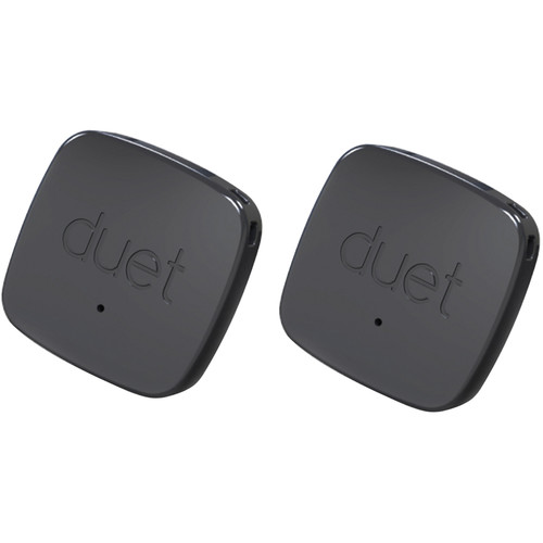 PROTAG Duet Bluetooth Tracker Kit (Two Pieces)