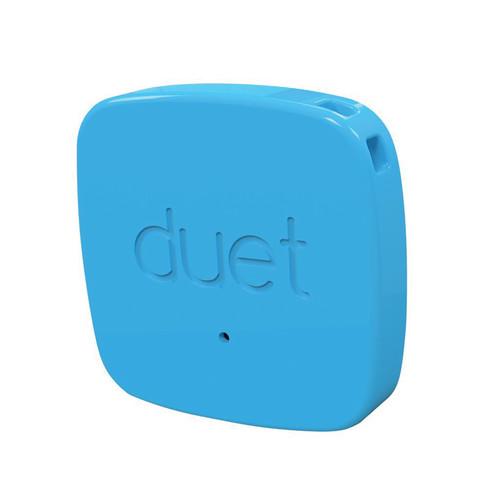 PROTAG Duet Bluetooth Tracker (Blue)