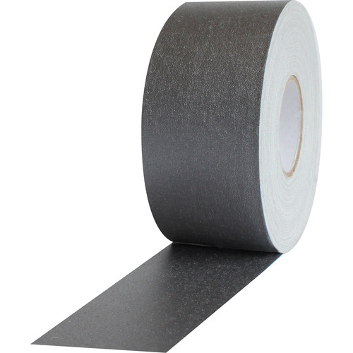 """ProTapes P-672 Professional Gaffer Tape - 2.0"""" x 10 Yards (1-1/2"""" I.D. Core, Gray)"""