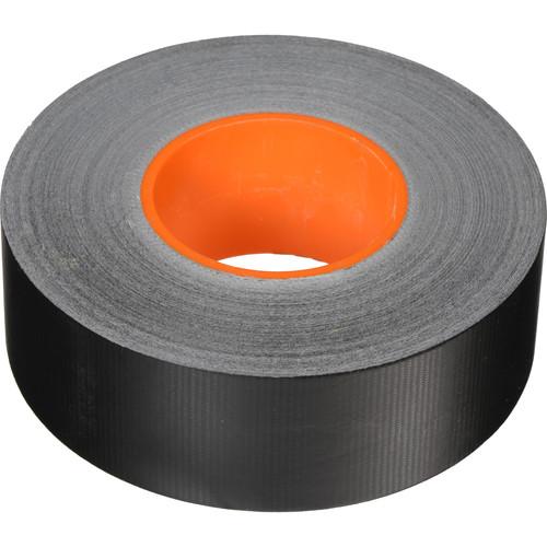 "ProTapes Pro AV-Cable Tape for GaffTech GaffGun (2"" x 55 Yards, Black)"