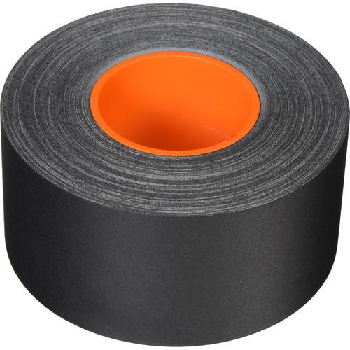 """ProTapes Pro Gaff Gaffer Tape for GaffTech GaffGun (3"""" x 55 Yards, Black)"""