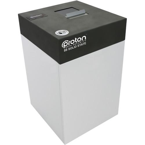 Proton Data PDS-88 Solid State Media Shredder