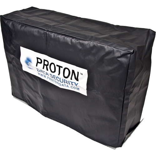 Proton Data Vinyl Dust Cover for T-4 IG