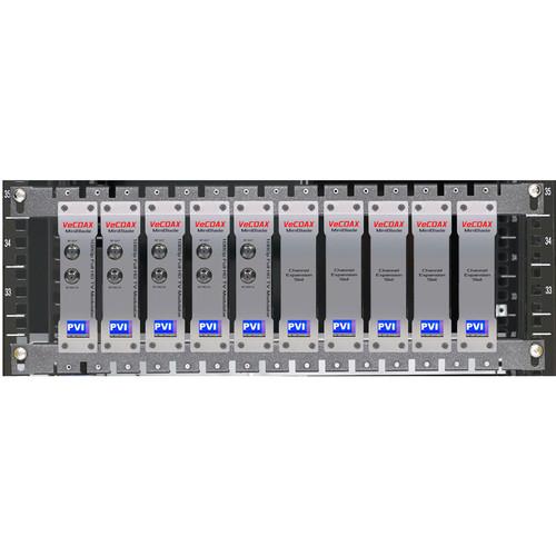 ProVideoInstruments VeCOAX MiniBlade 5-Channel HDMI Modulator