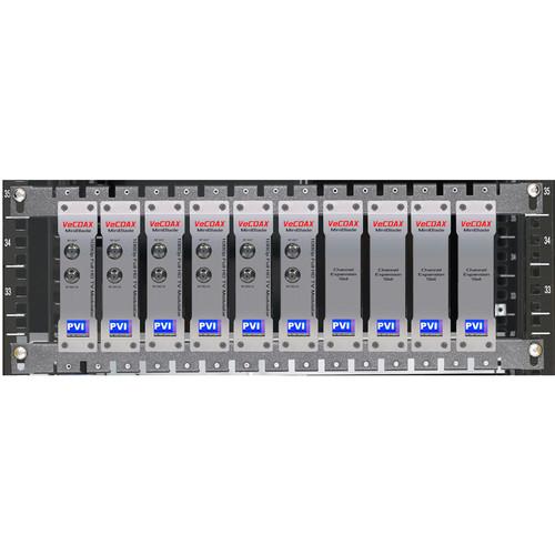 ProVideoInstruments VeCOAX MiniBlade 6-Channel HDMI Modulator