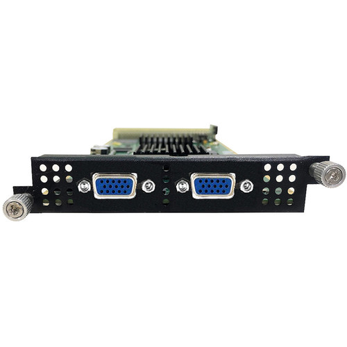 ProVideoInstruments VeCOAX ULTRA-BT 8-Channel SD Encoder Card