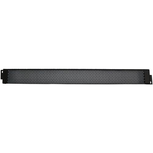 ProX Security Rack Panel (1 RU)
