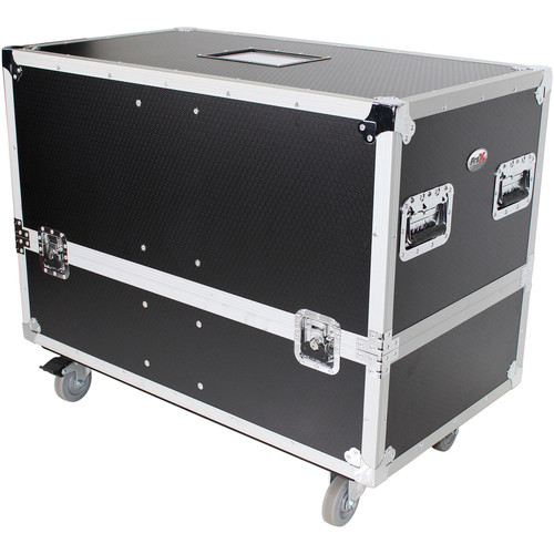 ProX Flight Case for RCF EVOX 8 and J8 Speakers and Subwoofers
