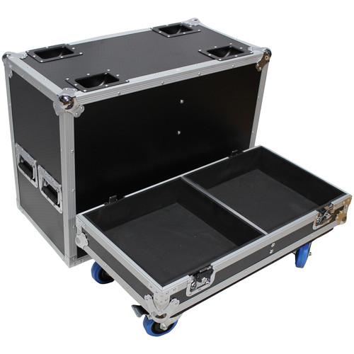 ProX X-RCF-NX15-SMAX2W Flight Case