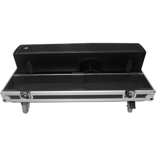 ProX Flight Case for Two RCF NX L24-A Speakers