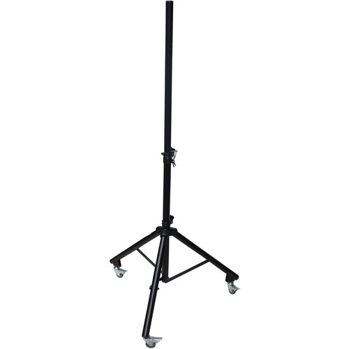 ProX X-SW15 Adjustable Tripod Stand with Casters