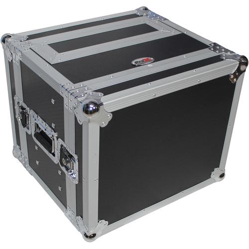 ProX X-6WM3DR Wireless Mic-System Case with 3U Rack Drawer
