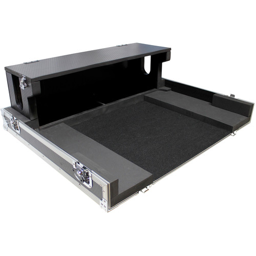 ProX Allen  Heath GLD-80 Mixing Board Hard Case with Doghouse Wheels