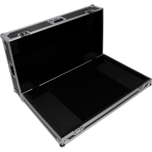 ProX Flight Road Case with Wheels for Mackie 2404VLZ4 Mixer